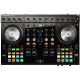 دی جی کنترلر Native Instruments Traktor S4 MK2
