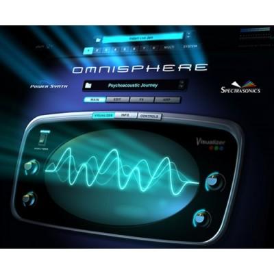 Omnisphere – امنیسفر