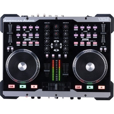 American DJ VMS2 Virtual