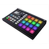 دی جی کنترلر Native Instruments Maschine Mikro MKII Black