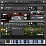 Samplelogic Morphestra Lite Strings KONTAKT