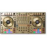 دی جی کنترلر Pioneer DDJ SZ-N Gold Limited