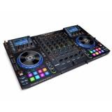 دی جی کنترلر Denon DJ MCX8000