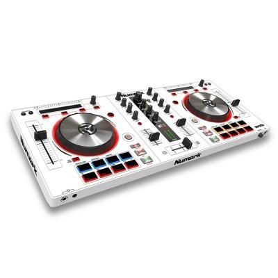 Numark Mixtrack Pro 3 WH