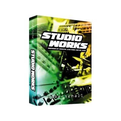 Ueberschall Studio Works Elastik SoundBank