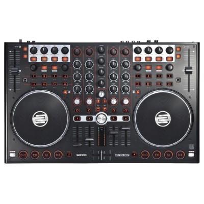 ReLoop Terminal Mix 4 Serato DJ & VJ Bundle