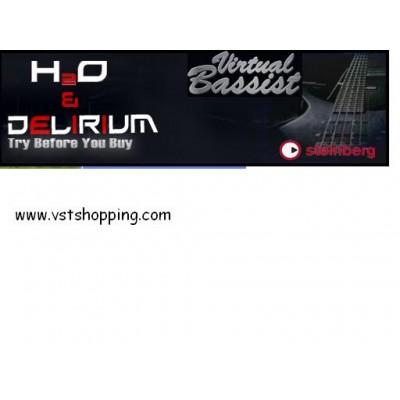 Virtual Bassist1&2 -ویژوال بیسیست 1و2
