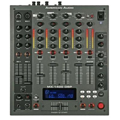 American DJ MX-1400