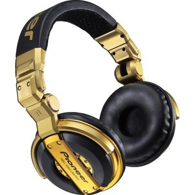 هدفون دی جی Pioneer HDJ 1000 Gold