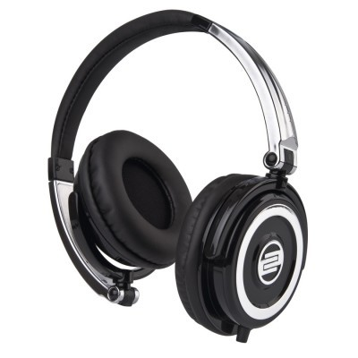 هدفون دی جی ReLoop RHP-5 Solid Chrome