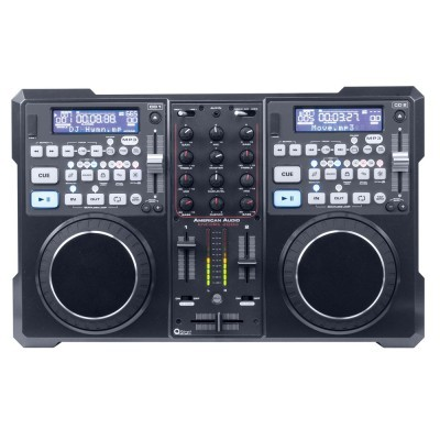 American DJ Encore 2000