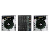 ست دی جی Pioneer CDJ-800 DJ Set