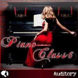 Auditory Piano Class 6 (wav&midi)