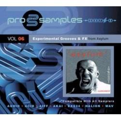 Best Service ProSamples vol.06