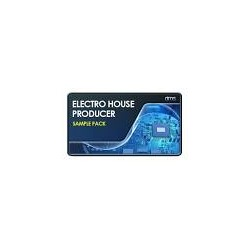 DMS Electro House Drums v 1,2 & 3 [WAV REX