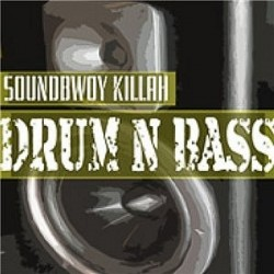 Loopmasters Soundbwoy Killah (WAV)