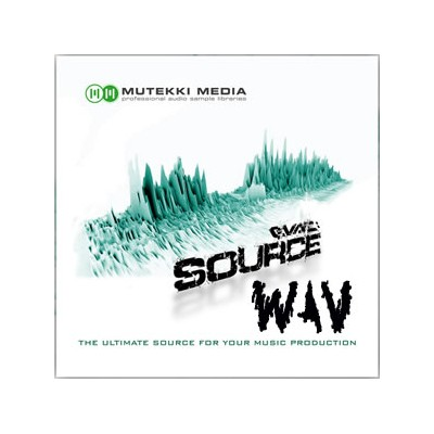 Mutekki Media - EVAC Source WAV