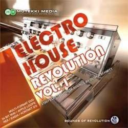Mutekki Media Electro House Revolution Vol. 1 WAV