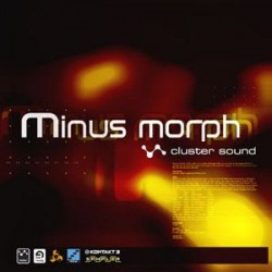 Cluster Sound - MInus MOrph