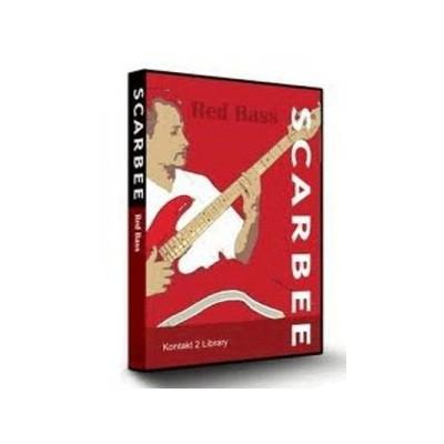 SCARBEE Red Bass KONTAKT v1 0 3-ASSiGN