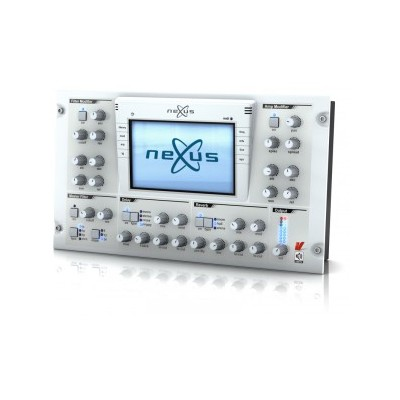 NEXUS Full With All Expansion VST