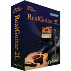 Real Guitar 2 VST