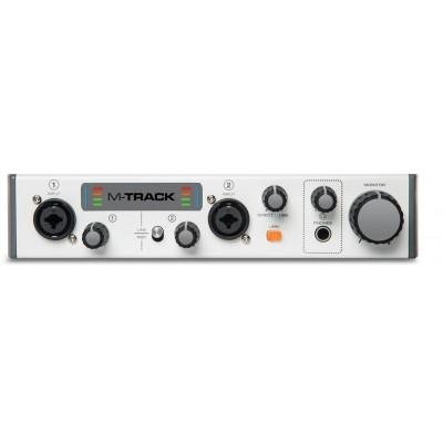 M-Audio M-Track II