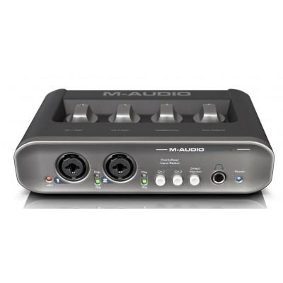 M-Audio Mobile pre New