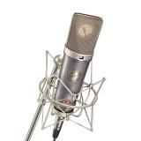 میکروفونNeumann TLM 67 & EA67