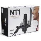میکروفونRODE NT1 KIT
