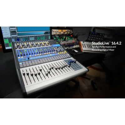 PreSonus StudioLive 16.4.2