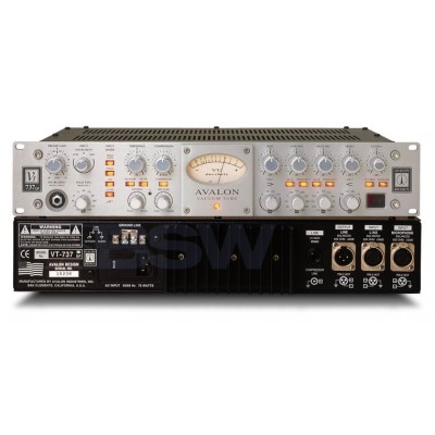 Avalon PreAmp VT-737SP